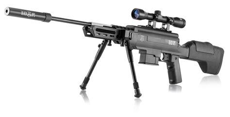 Black Ops Sniper Rifle Pellet Gun