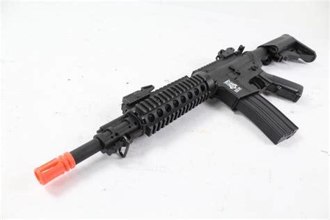 Black Ops Tactical M4 Assault Rifle