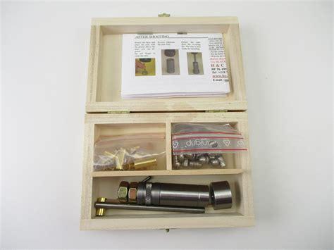Black Powder Reload Kit