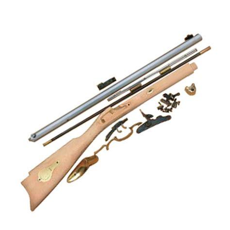 Black Powder Rifle Kits