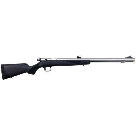 Black Powdered Rifle 50 Caliber