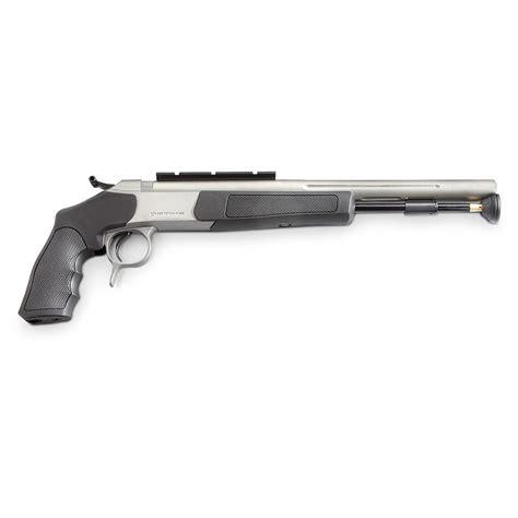 Black Power Handgun