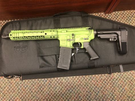 Black Rain Ordnance Products For Sale - Tombstone Tactical