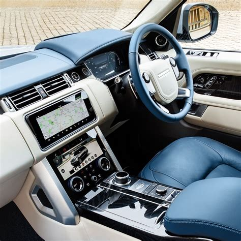 Black Range Rover White Interior Make Your Own Beautiful  HD Wallpapers, Images Over 1000+ [ralydesign.ml]