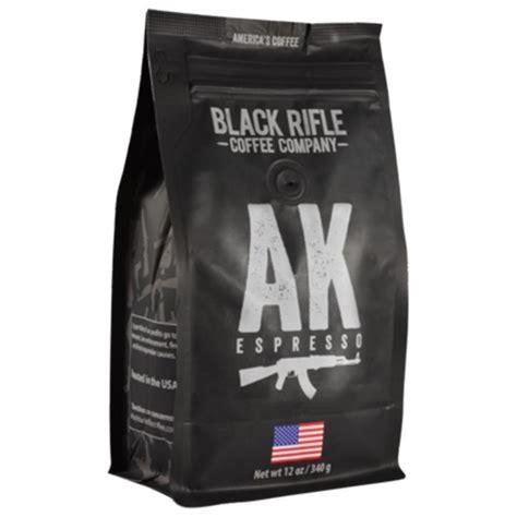 Black Rifle Ak 47 Coffee Review