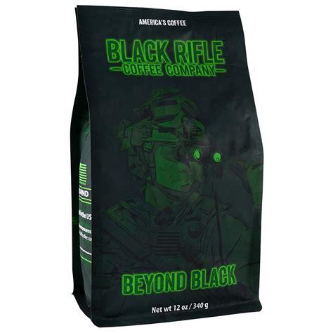 Black Rifle Beyond Black Coffee