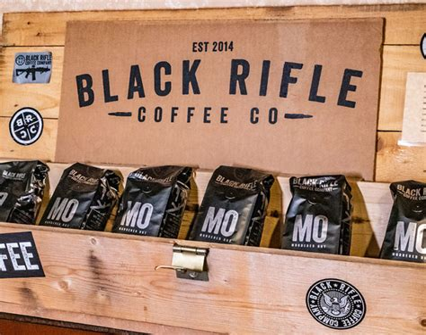 Black Rifle Coffee 404