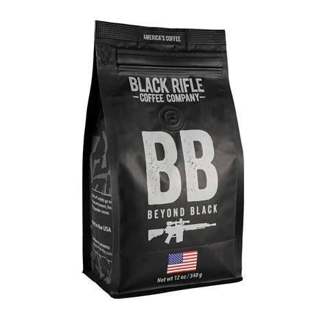Black Rifle Coffee Beans Per Cup