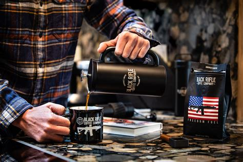Black Rifle Coffee Co Videos And Black Rifle Coffee Company Gun Owners Rap