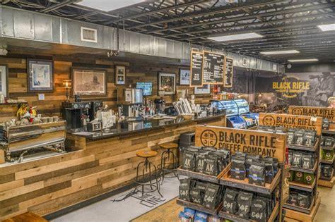 Black Rifle Coffee Coffee County Tn