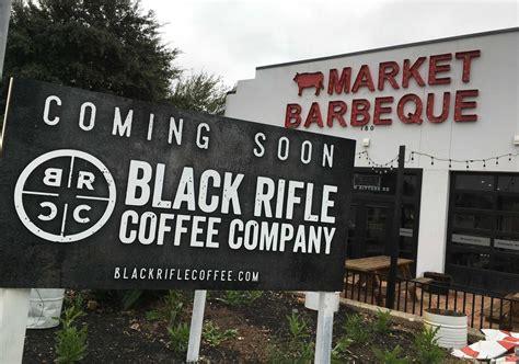 Black Rifle Coffee Company Address