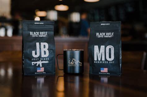 Black Rifle Coffee Company Coupon Code