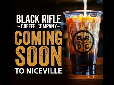 Black Rifle Coffee Company Franchise