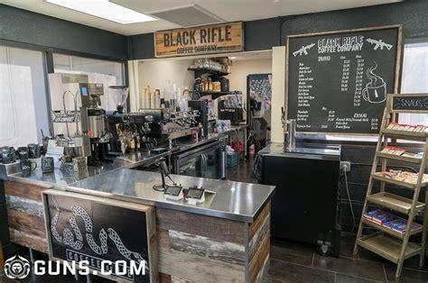 Black Rifle Coffee Company Las Vegas