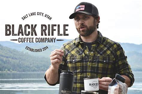 Black Rifle Coffee Company Owner