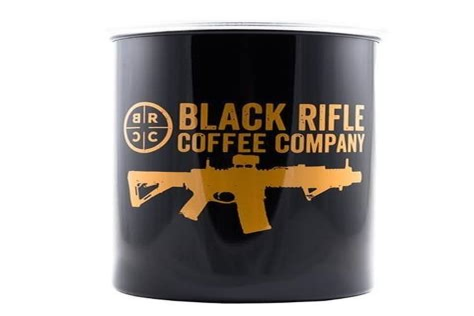 Black Rifle Coffee Company Stock