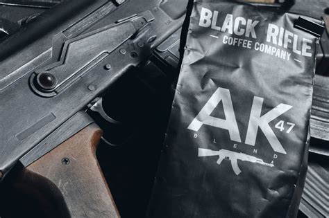 Black Rifle Coffee Company Video For Liberal