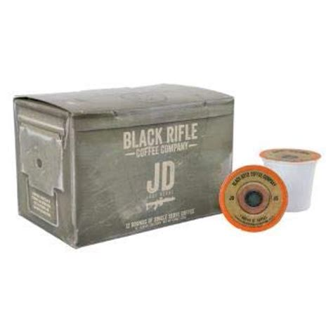 Black Rifle Coffee Decaf Review