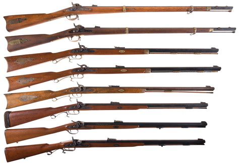 Black Rifle Gun Store