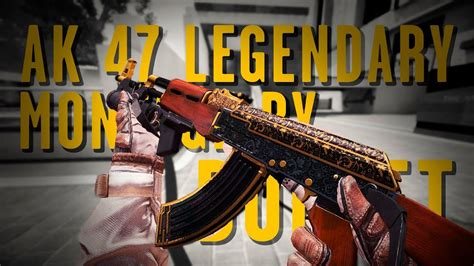 Black Squaf How To Ak 47