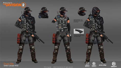 Black Tusk Sniper Rifle