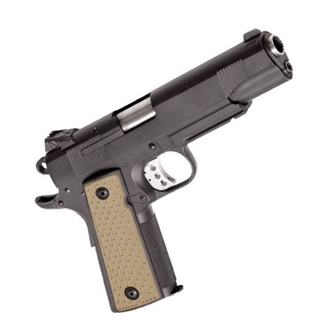 Black Warrior 1911 Pistol Grips