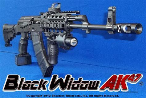 Black Widow Custom Ak 47