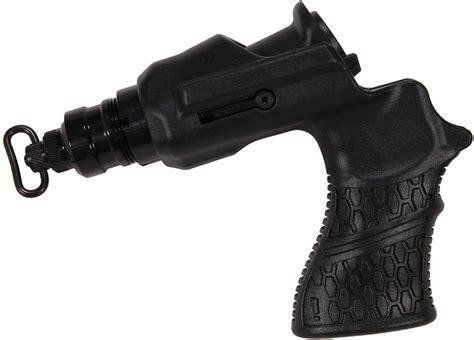 Blackhawk Accessories For Mossberg 500 And Benchmark Barrels Muzzle Brake