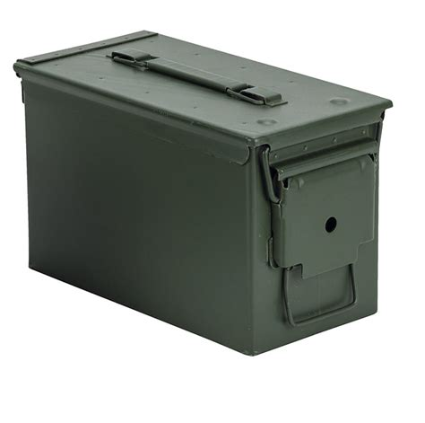 Blackhawk Ammo Can Review