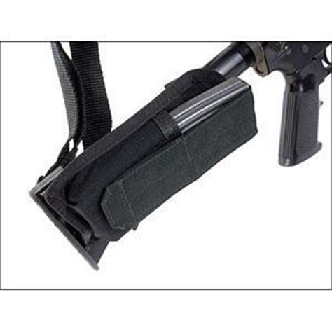 Blackhawk Ar 15 Collapsible Stock Mag Pouch
