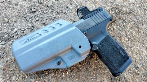 Blackhawk Arc And Glock Cover Plate