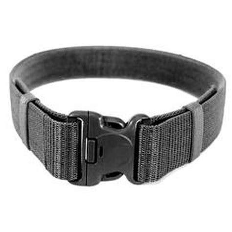 Blackhawk Enhanced Military Web Belt Enhanced Military Web Belt Up To 43 Largeblack