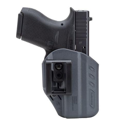 Blackhawk Iwb Glock 43