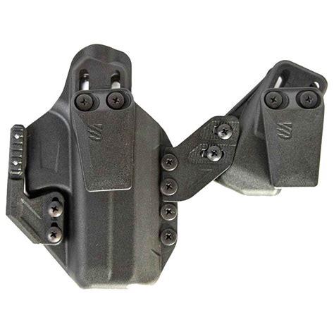 Blackhawk Nylon Iwb Glock 19
