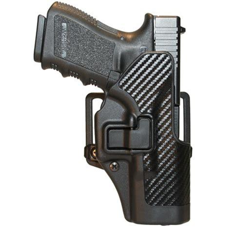 Blackhawk Serpa 1911 Colt Clones Holster