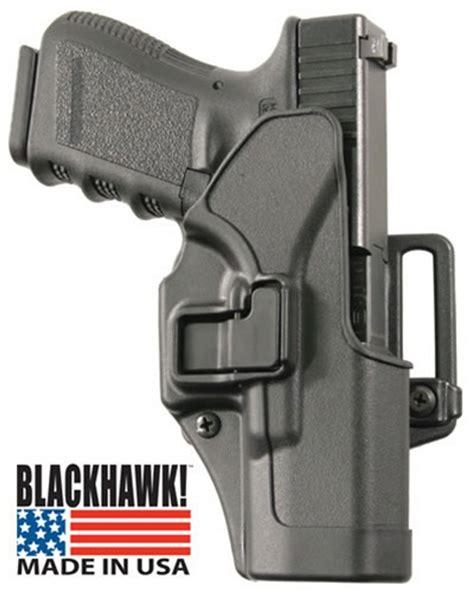 Blackhawk Serpa Glock 23