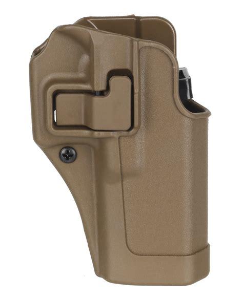 Blackhawk Serpa Holsters Coyote Tan Glock 17