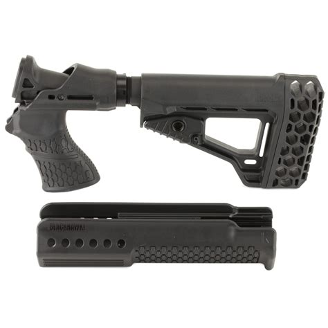 Blackhawk Shotgun Stock