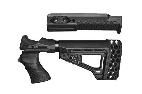 Blackhawk Specops Nrs Shotgun Stock Mossberg 500 12 Gauge