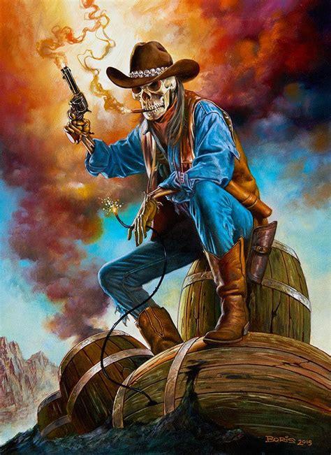 Blackpowder Gunslingers