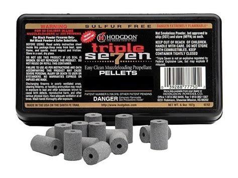 Blackpowder Substitute Swiss