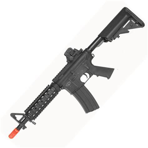 Blackwater Airsoft Rifle
