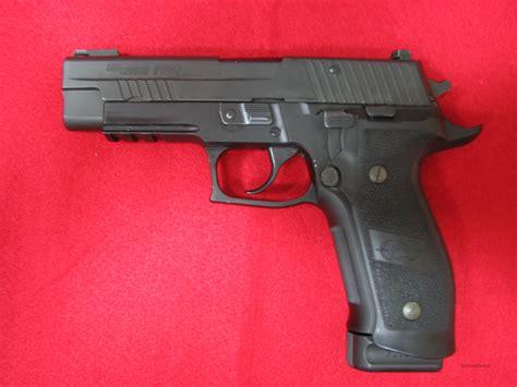 Blackwater Tactical Sig Sauer P226