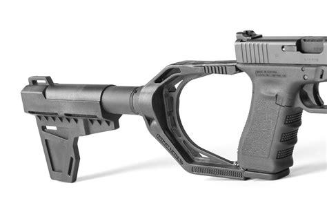 Blade Stabilizer Glock 17