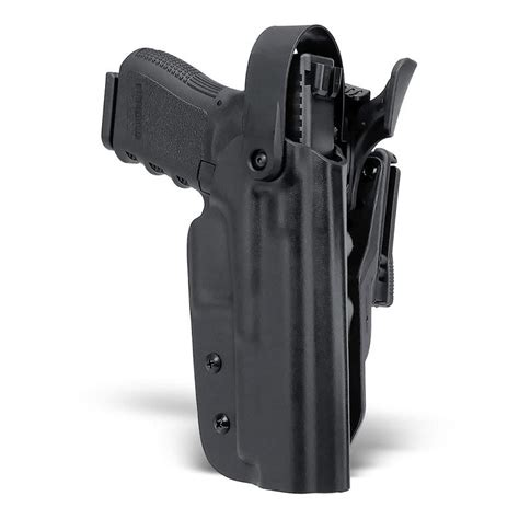 Blade Tech Holsters And Mag Pouch Review