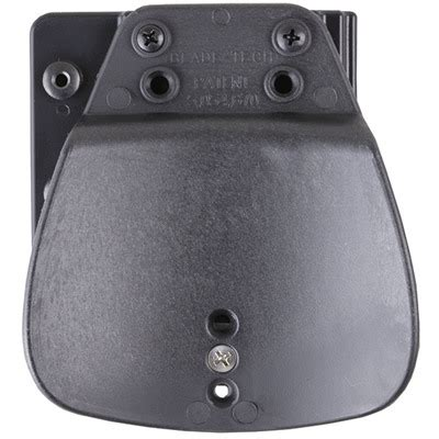 Bladetech Ar15 M16 Magazine Pouch W Paddle Brownells