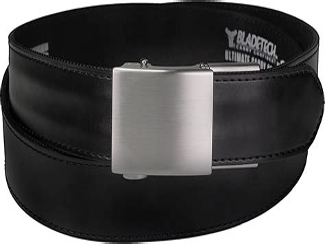 Bladetech Edc Ultimate Carry Belt By Nexbelt