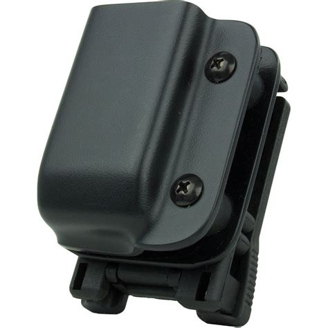 Bladetech Revolution Mag Pouch Single 2alpha Shooting