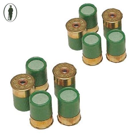 Blank Firing Shotgun Cartridges