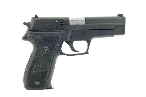 Blank Firing Sig Sauer P226